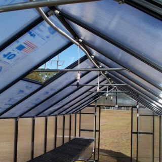 Riverstone Industries Monticello Automatic Greenhouse Water System   MONT 24 WS,