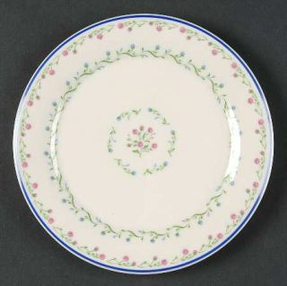 Gorham Southern Charm Bread & Butter Plate, Fine China Dinnerware   Town & Count