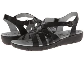 Bare Traps Jenner Womens Shoes (Black)
