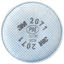 P95 Particulate Filter