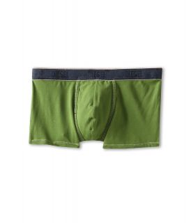 Diesel Shawn Trunk AAP Mens Underwear (Green)
