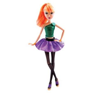 Fairy Tale High Teen Little Mermaid Doll