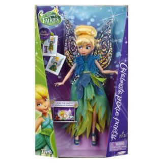 Disney Fairies Pixie Party Tink Doll 2