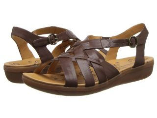 Bare Traps Jenner Womens Shoes (Brown)