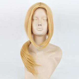 Fifth Hokage Tsunade Cosplay Wig