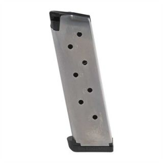 1911 Auto Stainless Steel Magazine   8 Rd Govt. Standard Mag