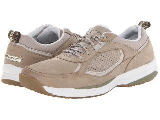 Rockport Rocstride Sport Bal Overlays Mens Shoes (Beige)