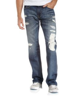 The Protege 15 Years Jeans