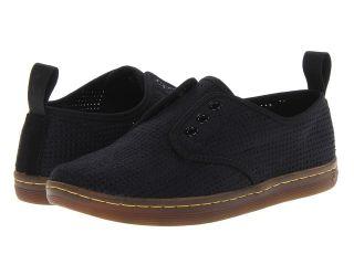 Dr. Martens Ade Elastic 3 Eye Mens Shoes (Black)